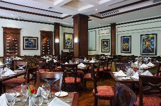Hilton Princess San Pedro Sula - Restaurant