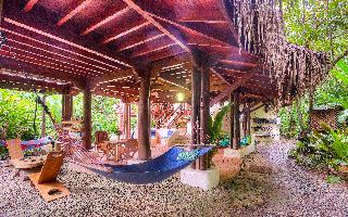 Playa Nicuesa Rain Forest Lodge - Generell