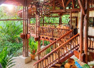 Playa Nicuesa Rain Forest Lodge - Bar
