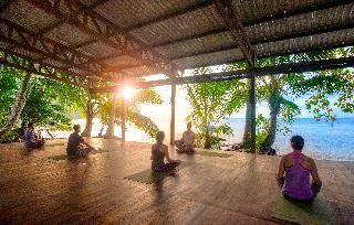 Playa Nicuesa Rain Forest Lodge - Sport