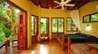 Playa Nicuesa Rain Forest Lodge - Zimmer