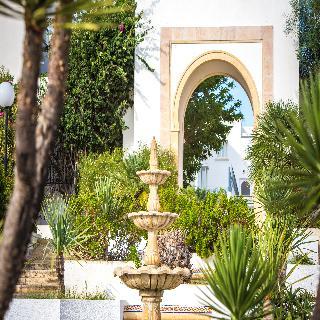 Golden Tulip Carthage…, Avenue De La Promenade Bp…