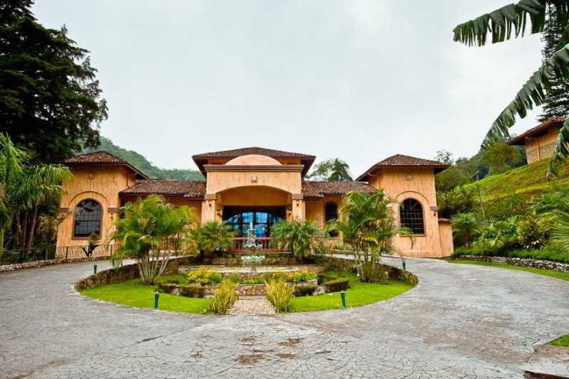 Valle Escondido Resort…, Bajo Boquete Chiriqui,