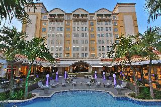 Real Intercontinental Metrocentro Managua - Generell