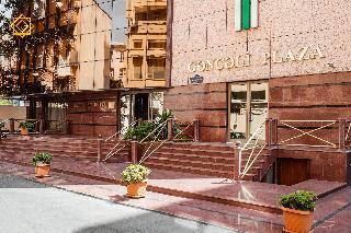 Ganjali Plaza - Generell