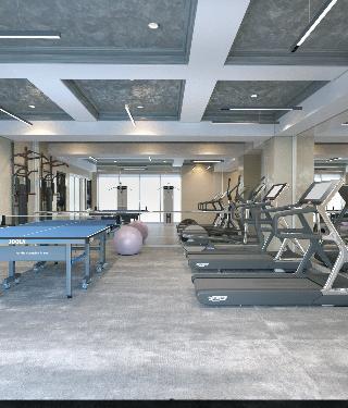 Ganjali Plaza - Sport