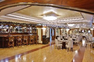 Ganjali Plaza - Restaurant