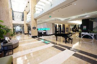 Holiday Inn Bandung…, Jl. Dr. Djunjunan 96 Pasteur…