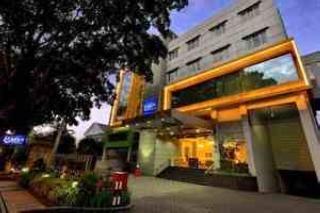 Grand Serela Setiabudhi, Jl. Hegarmanah No.9-15 Bandung,