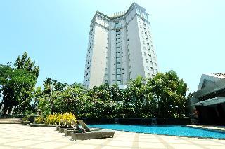 Java Paragon Hotel &…, Jalan Mayjend Sungkono 101-103,231