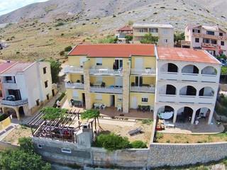 Suhomont Apartments, Marina Drzica,14