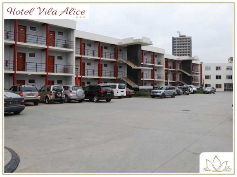Vila Alice, Rua Anibal De Melo - Bairro…
