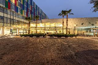 Hotel de Convençoes de Talatona - Generell