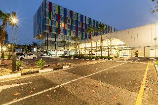 Hotel de Convençoes…, Rua Luanda Sul,