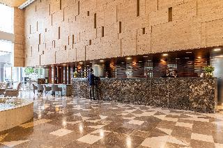 Hotel de Convençoes de Talatona - Diele