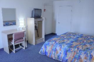 Motel 6-El Paso Central, 4800 Gateway Blvd. East,
