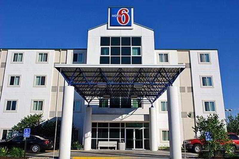Motel 6 Portsmouth