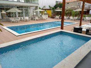 Horizonte Novo - Pool