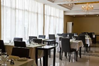 Horizonte Novo - Restaurant
