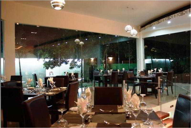 Contempo Hotel Boutique - Restaurant