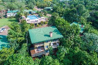 Iguazu Jungle Lodge - Generell