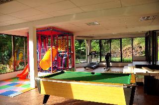 Iguazu Jungle Lodge - Sport