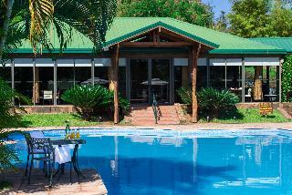 Iguazu Jungle Lodge - Pool