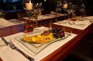 Iguazu Jungle Lodge - Restaurant