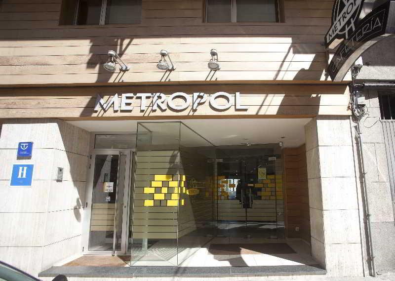 Metropol by Carris, Miguel De Cervantes,58