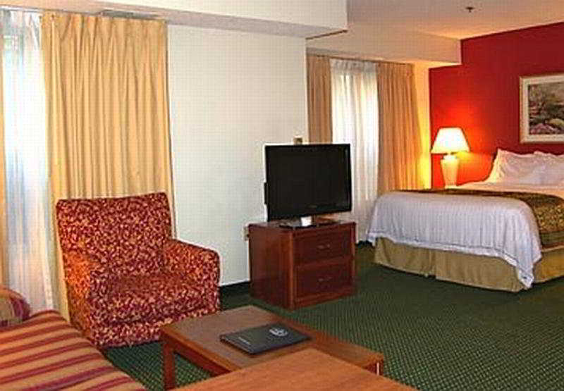 Residence Inn Sugar Land