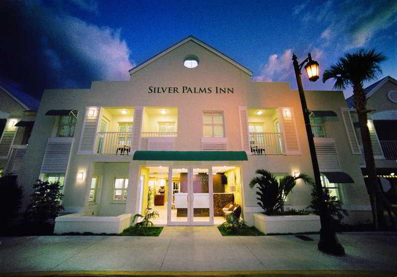 Silver Palms Inn Key West
