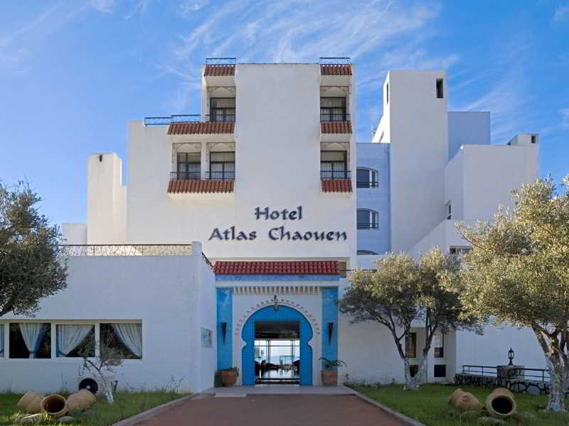 Hotel Atlas Chaouen
