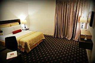 Clarion Hotel San Pedro Sula - Generell