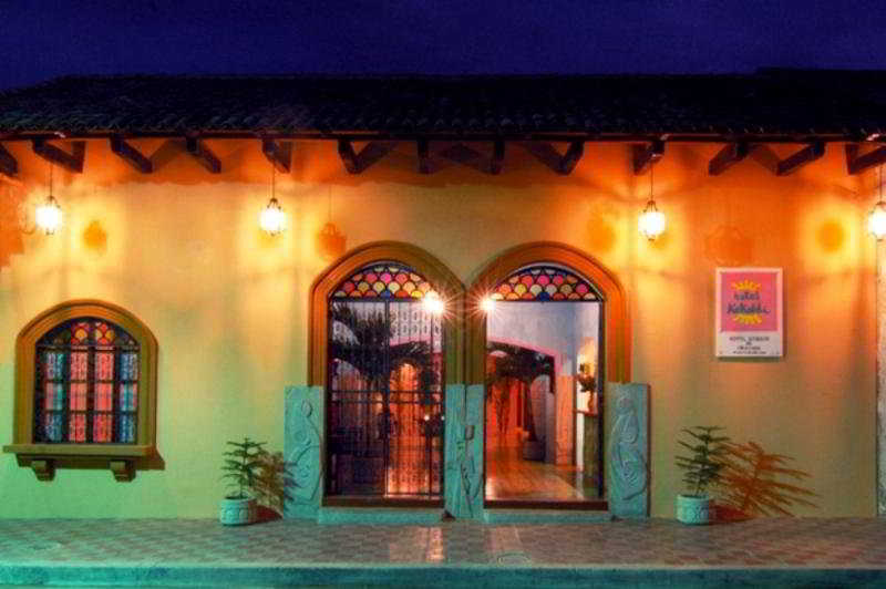 Kekoldi de Granada, C. El Consulado. 3.5 Blocks…