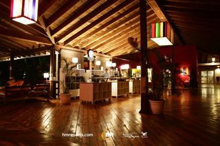 Henry Morgan Hotel & Beach Resort - Diele