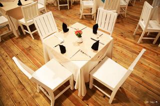 Henry Morgan Hotel & Beach Resort - Restaurant