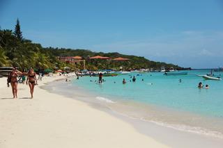 Henry Morgan Hotel & Beach Resort - Strand