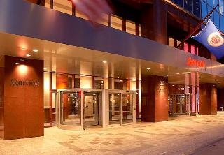 Minneapolis Marriott City Center