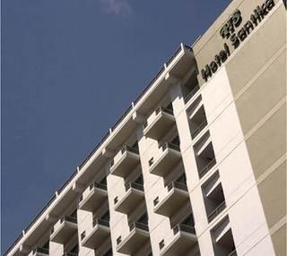 Santika Pandegiling, Jl. Pandegiling Raya Darmo…