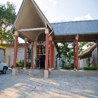 Protea Hotel Zambezi River Lodge - Generell