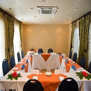 Protea Hotel Zambezi River Lodge - Konferenz