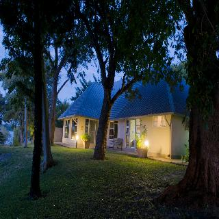 Protea Hotel Zambezi River Lodge - Zimmer