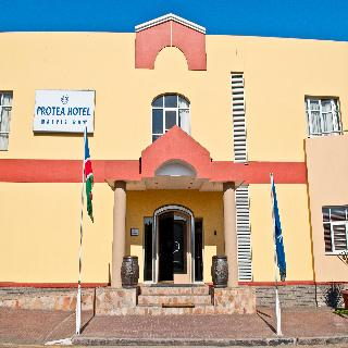 Protea Hotel Walvis Bay - Generell