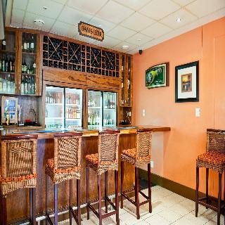 Protea Hotel Walvis Bay - Bar