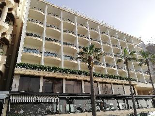 Riviera hotel, Corniche El Manara P.o.box:…
