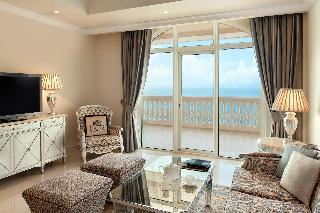 Kempinski Hotel and Residences Palm Jumeirah - Generell
