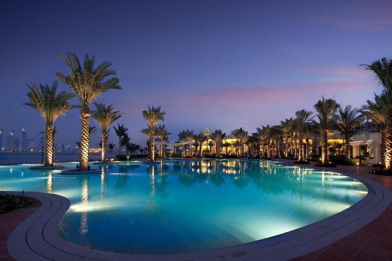 Kempinski Hotel & Residences Palm Jumeirah - Pool