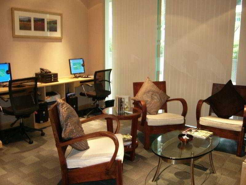 Lanson Place Winsland Residences - Generell