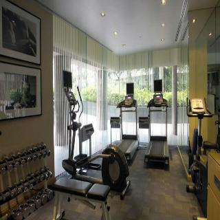 Lanson Place Winsland Residences - Sport