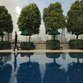 Lanson Place Winsland Residences - Pool